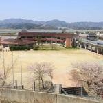 山から校舎2